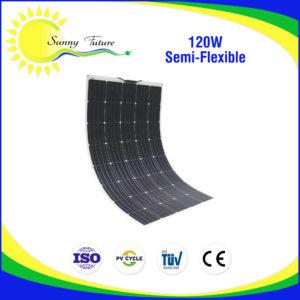 Oprolbare zonnepanelen