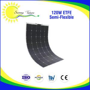 Ecoflex zonnepaneel